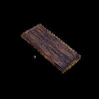 """Панель Decowood """"модерн"""" 19х3,5 (2м) темная"""