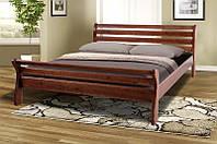 """Кровать деревянная """"Ретро"""" 2"""