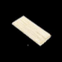"""Панель Decowood """"модерн"""" 19х3,5 (2м) белая"""