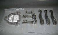Ремкомплект Корзины сцепления СМД-18, А-41, ДТ-75 (малый)