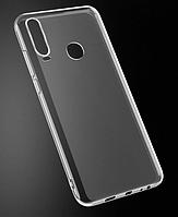 Ультратонкий 0,3 мм чехол для Vivo U3 прозрачный, фото 1