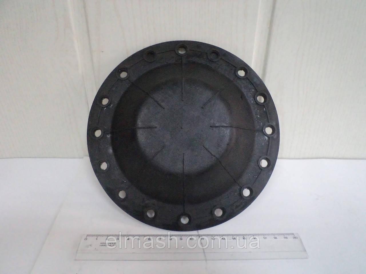Диафрагма камеры тормозной задняя ЗИЛ 130 (пр-во Украина)