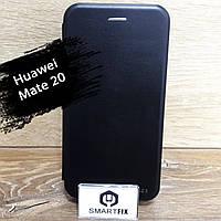 Чехол книжка для Huawei Mate 20 G-Case