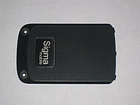 Крышка батареи sigma pq11
