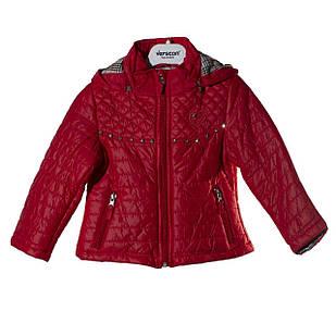 Демісезонна курточка для дівчинки, розмір 3, 4 роки, 5 років