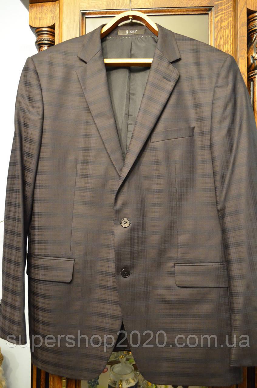 Чоловічий костюм Kezz