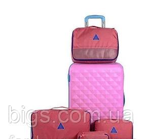 Органайзер набор сумок для вещей 4в1