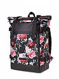 Рюкзак GARD FLY BACKPACK flowers Разноцветный (GDFB0001/GRD01), фото 2