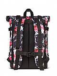 Рюкзак GARD FLY BACKPACK flowers Разноцветный (GDFB0001/GRD01), фото 3