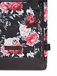 Рюкзак GARD FLY BACKPACK flowers Разноцветный (GDFB0001/GRD01), фото 4