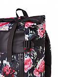 Рюкзак GARD FLY BACKPACK flowers Разноцветный (GDFB0001/GRD01), фото 5
