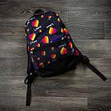 Комплект рюкзак Intruder Likee + бананка Темно-синий (1597922865), фото 2