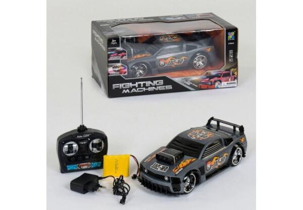 Машина на радиоуправлении 75599 (SK00088)