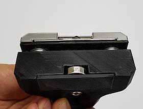 Резак роликовый для ПВХ и акрила с рельсой, до 6 метров рез, фото 3