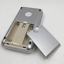 Весы электронные ювелирные Pocket Scale MH 200, карманные портативные мини весы, фото 2