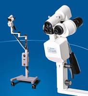 Кольпоскоп с видеосистемой МК-300