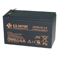 Акумулятор B. B. Battery SHR10-12, фото 1