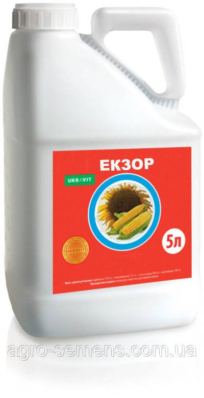 Протравитель Экзор (Круизер 600 FS) 5 л