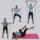 Тренажер для пилатес (для всего тела) Empower, фото 9
