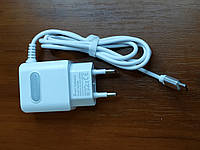 Сетевое зарядное устройство Remax RM-9388 1USB 2.1A Micro