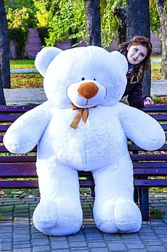 Плюшевий ведмедик Пух 180 см Білий