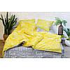 Постельное белье ранфорс Viluta (17148) двуспальный - евро 240х220 см, фото 4