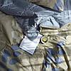 Постельное белье ранфорс Viluta (20105) двухспальный 220х200 см, фото 3
