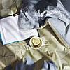 Постельное белье ранфорс Viluta (20105) двухспальный 220х200 см, фото 4