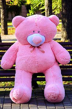 Плюшевий Ведмедик Пух 180 см Рожевий