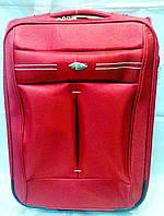 Чемодан ЧЧС большой KS 9086 красный, фото 1