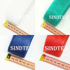 Регилин (кринолин) шириной 4 см. (23м. моток), разные цвета