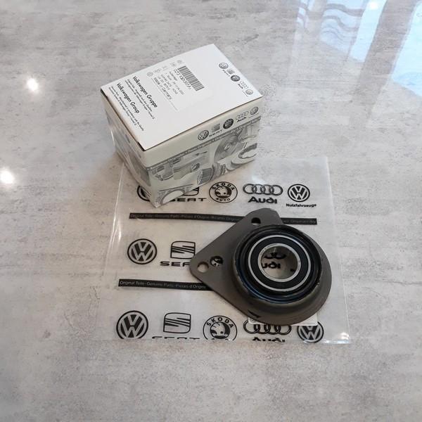 Подшипник полуоси Volkswagen MULTIVAN T4 Мультиван Т4. Подвесной. 02G409335A. VAG Германия