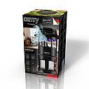 Лампа-ловушка уничтожитель комаров Mosquito Killer Camry CR 7936 UV LED, фото 4