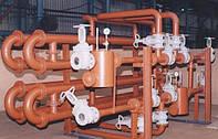 Сборка элементов и узлов трубопроводов