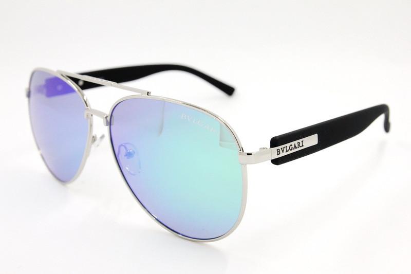 Солнцезащитные очки с поляризацией Bvlgari P317 C66