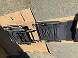Кресло карповое складное Elektrostatyk F5R с подставкой для ног. Есть самовывоз в Киеве., фото 7