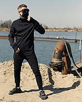 Ветровка мужская осенняя + Штаны | Комплект осенний весенний повседневный спортивный костюм ЛЮКС качества