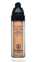Тональный крем teint fluide lissant jeunesse Chanel Lift Lumiere  (Шанель Лифт Люмьер)