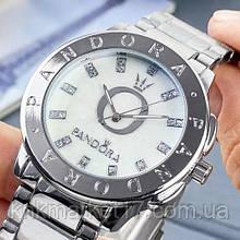 Pandora 6028 BZ Cristal Silver-White
