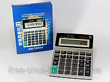 Калькулятор DM - 1200