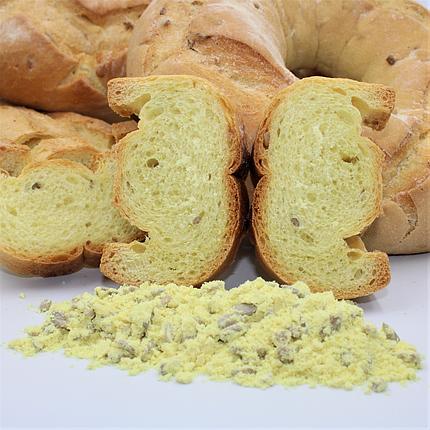 Суміш хлібопекарська Кукурудзяний Хліб GRAND, фото 2