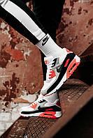 Мужские кроссовки Nike Air Max 90 Essential \ Найк Аир Макс 90 \ Чоловічі кросівки Найк Аір Макс 90