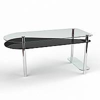 """Письменный стол из стекла """"Рамундо"""", фото 1"""