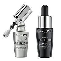 Набор Lancome (Genifique 7ml + Genifique Yeux Light Pearl 5ml) (3614273029896)