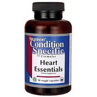 Комплекс витаминов для здоровья сердца, 90 капсул