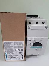 3RV1041-4MA10 автоматичний вимикач SIEMENS 80..100A (45kW)