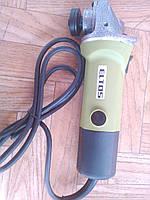 Машина углошлифовальная Eltos МШУ-125-1050