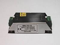 Блоки питания для led компактные 220/12v.