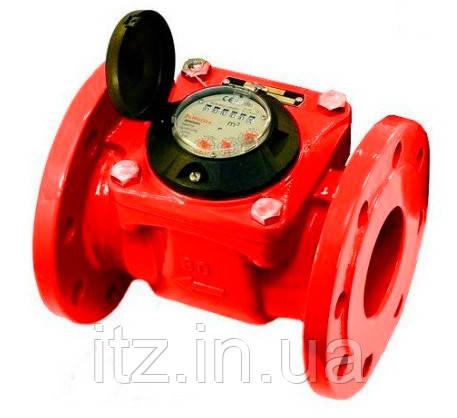Лічильник води промисловий (фланцевий) DN 40