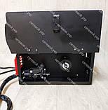 Зварювальний напівавтомат Sirius 290A, фото 7
